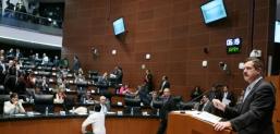 Reporte Legislativo, Cámara de Senadores: Martes 1 de octubre de 2013