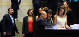 Reporte Legislativo, Cámara de Diputados: Jueves 3 de octubre de 2013