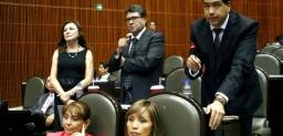 Reporte Legislativo, Cámara de Diputados: Martes 8 de octubre de 2013