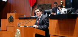 Reporte Legislativo, Cámara de Senadores: Jueves 17 de octubre de 2013