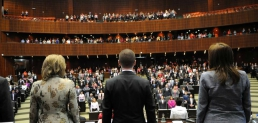 Reporte Legislativo, Cámara de Diputados: Viernes 18 de octubre de 2013