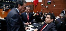 Reporte Legislativo, Cámara de Senadores: Jueves 24 de octubre de 2013