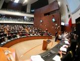 Cambia Senado Código Fiscal 2014 y Ley Aduanera; regresa a diputados