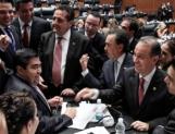 Reanudará Senado discusión de Miscelánea Fiscal