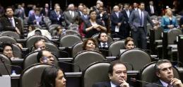 Reporte Legislativo, Cámara de Diputados: Martes 5 de noviembre de 2013
