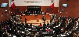 Reporte Legislativo, Cámara de Senadores: Jueves 7 de noviembre de 2013