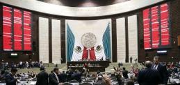 Reporte Legislativo, Cámara de Diputados: Miércoles 20 de noviembre de 2013