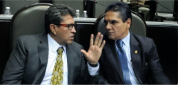 Reporte Legislativo, Cámara de Diputados: Jueves 21 de noviembre de 2013