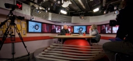 Conversaciones con Sergio Aguayo:  Radio, TV e Internet
