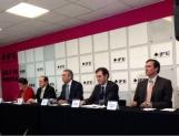 Lamentan consejeros del IFE no ser tomados en cuenta en Reforma Política