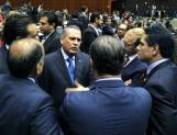 Diputados, listos para recibir la Reforma Política