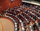 Aprueba Senado Reforma Política; va hoy a diputados