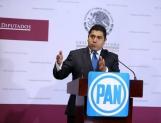 Plantea el PAN que Congreso participe en Pacto por México