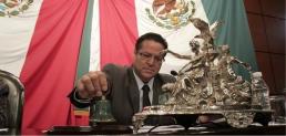 Reporte Legislativo, Comisión Permanente: Miércoles 22 de enero de 2014