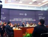 Plantea Gobierno Abierto mostrar contratos de Pemex