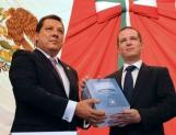 IMSS y Reclusorios, con más quejas ante CNDH en 2013