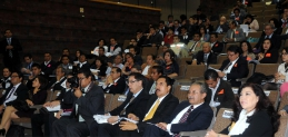 Analizan diputados Reforma Política
