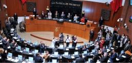 Reporte Legislativo, Cámara de Senadores: Martes 11 de febrero de 2014