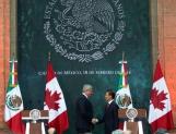 Pide EPN a Canadá eliminar visas