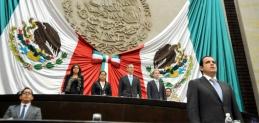 Reporte Legislativo, Cámara de Diputados: Jueves 20 de febrero de 2014