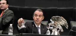 Reporte Legislativo, Cámara de Senadores: Jueves 20 de febrero de 2014