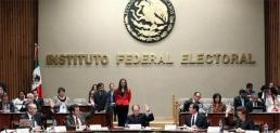 Da a conocer IFE sus observaciones sobre la Reforma Electoral