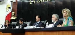 Cuestiona Senado a comisionados del IFAI