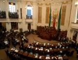 Avalan diputados aumentar días de sesión de la ALDF