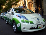 Cuestionan limpieza de autos eléctricos