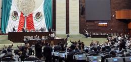 Reporte Legislativo, Cámara de Diputados: Miércoles 5 de Marzo de 2014