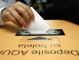 Eliminados, 18 de los aspirantes al Instituto Nacional Electoral