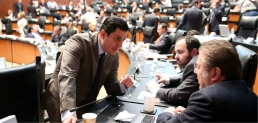 Reporte Legislativo, Cámara de Senadores: Martes 11 de marzo de 2014