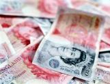 Coloca México bono por mil millones de libras esterlinas