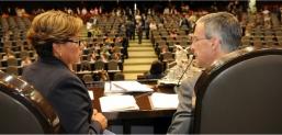 Reporte Legislativo, Cámara de Diputados: Martes 18 de marzo de 2014