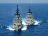 Crean Unidades Navales de Protección Portuaria
