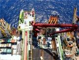 Recibe Congreso Informe 2013 de Petróleos Mexicanos