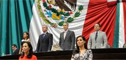Reporte Legislativo, Cámara de Diputados: Jueves 3 de abril de 2014