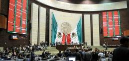 Reporte Legislativo, Cámara de Diputados: Martes 8 de abril de 2014