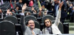 Reporte Legislativo, Cámara de Diputados: Jueves 10 de abril de 2014