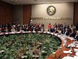 Ratifica INE a antiguos funcionarios del IFE