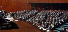 Reporte legislativo: Cámara de Diputados, Jueves 12 de abril de 2012