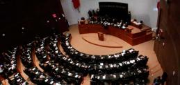 Reporte legislativo: Cámara de Senadores, Jueves 12 de abril de 2012
