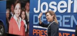 Perfiles: Josefina Vázquez Mota