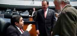 Reporte Legislativo, Cámara de Senadores: Miércoles 30 de abril de 2014