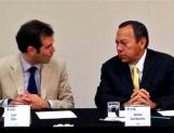 Pide PRD al INE organizar su elección de dirigentes
