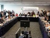 Secundarias de Reforma Política podrían ir directo al pleno de Diputados