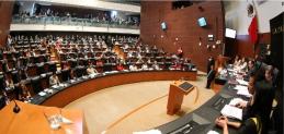 Reporte Legislativo, Cámara de Senadores: Miércoles 14 de mayo de 2014