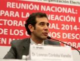 Armoniza comisión del INE leyes secundarias de Reforma Electoral