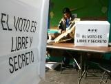 Avanza reseccionamiento electoral del INE