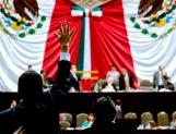 Aprueban diputados la reforma política